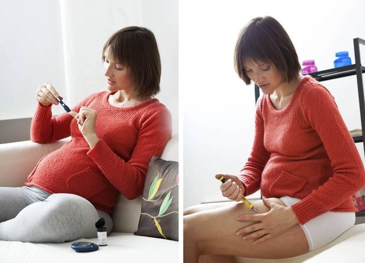Обнаружены дополнительные минусы поздней беременности