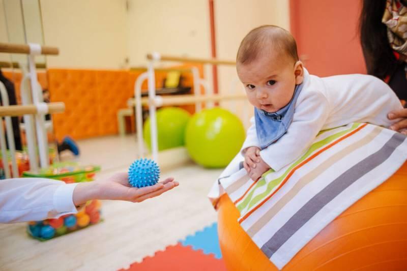 Игры с ребёнком в 1-3 месяца|ваш ребенок
