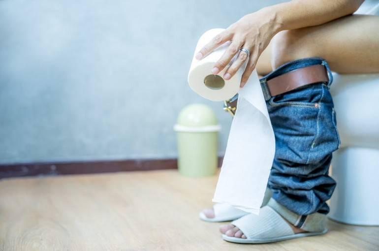 Как нормализовать стул и самостоятельно избавится от диареи