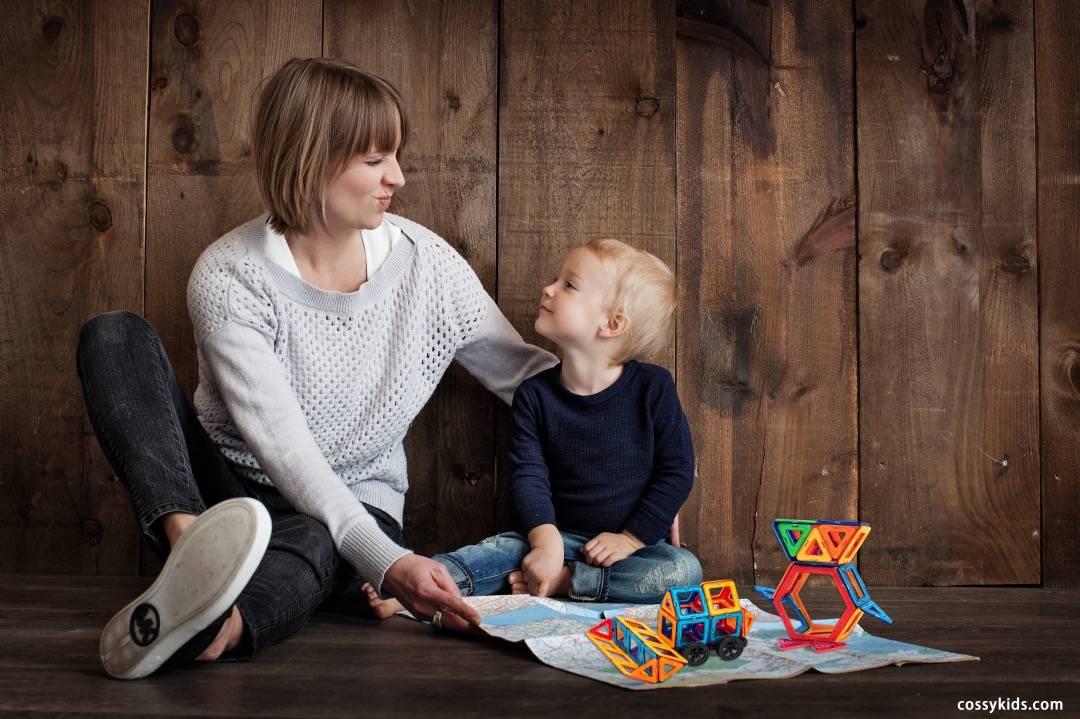 Семейный детский сад: как получить деньги за воспитание собственных детей | милосердие.ru