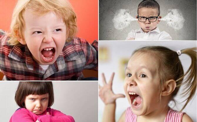 Что такое раздражительность и как с ней бороться