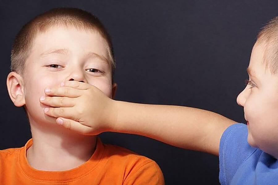 """""""неконтактный"""" ребенок - причины, диагностика и лечение"""