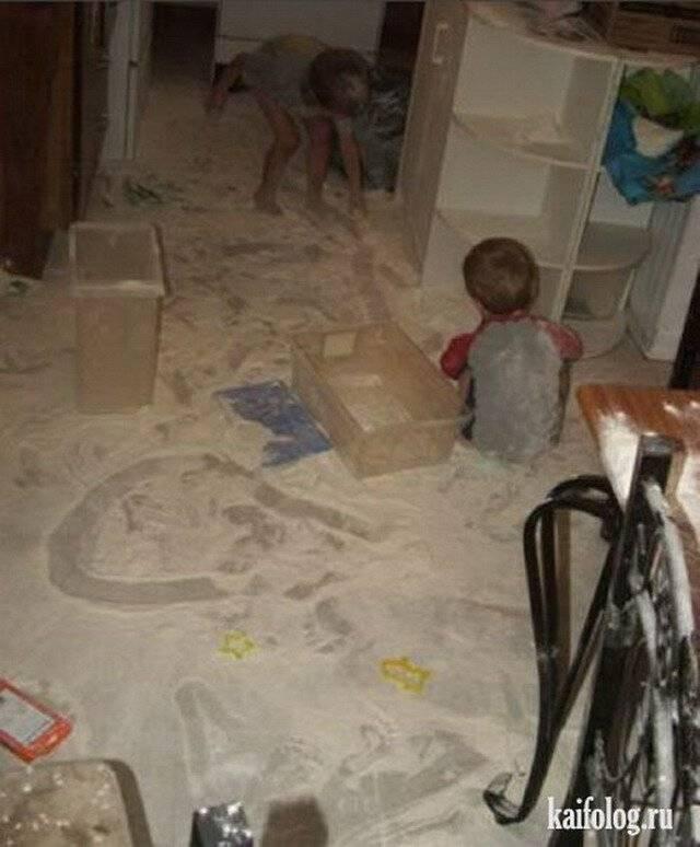 Что делать, если ребенок жалуется, что его обижают?