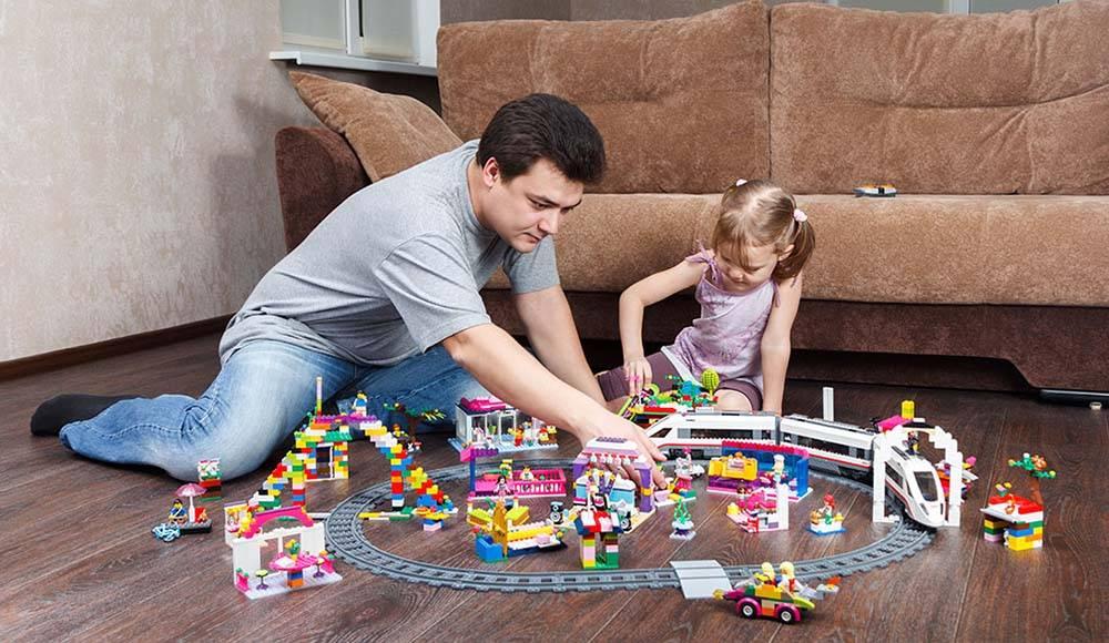 Польза игр для детей: почему дети должны играть. чему учат детские игры