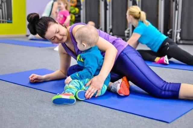 Детский фитнес: особенности и преимущества спортивных занятий для детей. комплекс упражнений + фото и видео