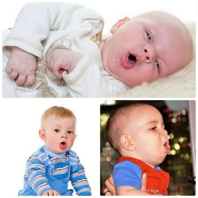 ➤ лечение кашля у новорожденных   средство от кашля для детей