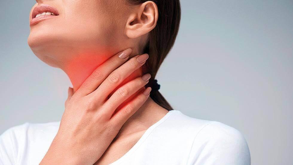 Боль в шее и затылке: причины, симптомы, лечение