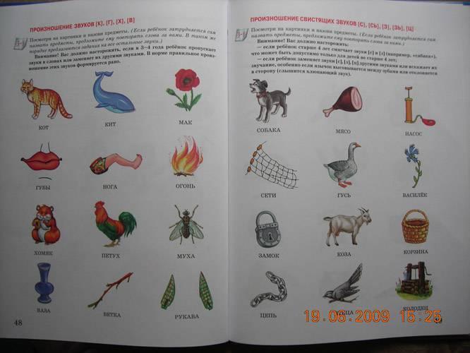 Логопедические упражнения для детей 5-6 лет, которые можно делать дома