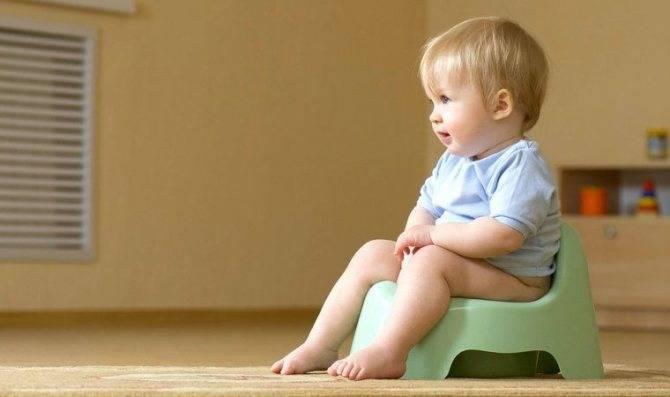 Страхи у малыша раннего возраста
