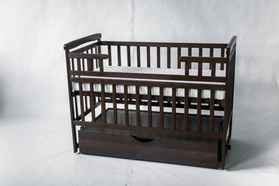Детская кровать-трансформер, особенности разных моделей и как выбрать