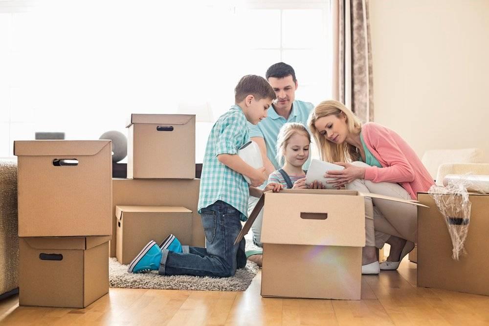 В каком возрасте ребёнку нужна своя комната?