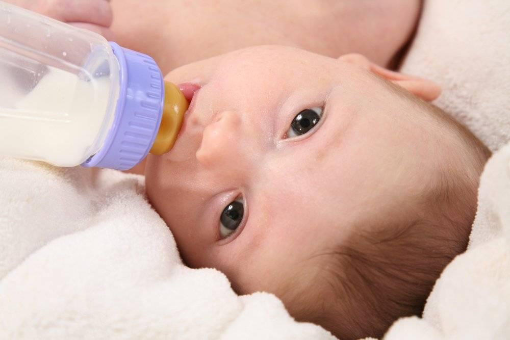 Как выглядит новорожденный