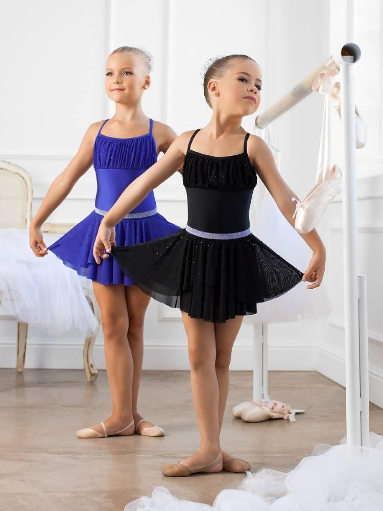 Все, что вы хотели знать про танцы для детей