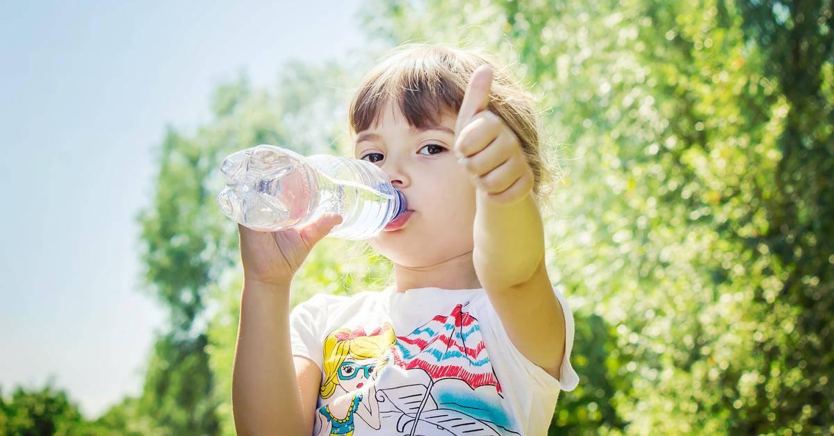 Чем занять детей в жару?