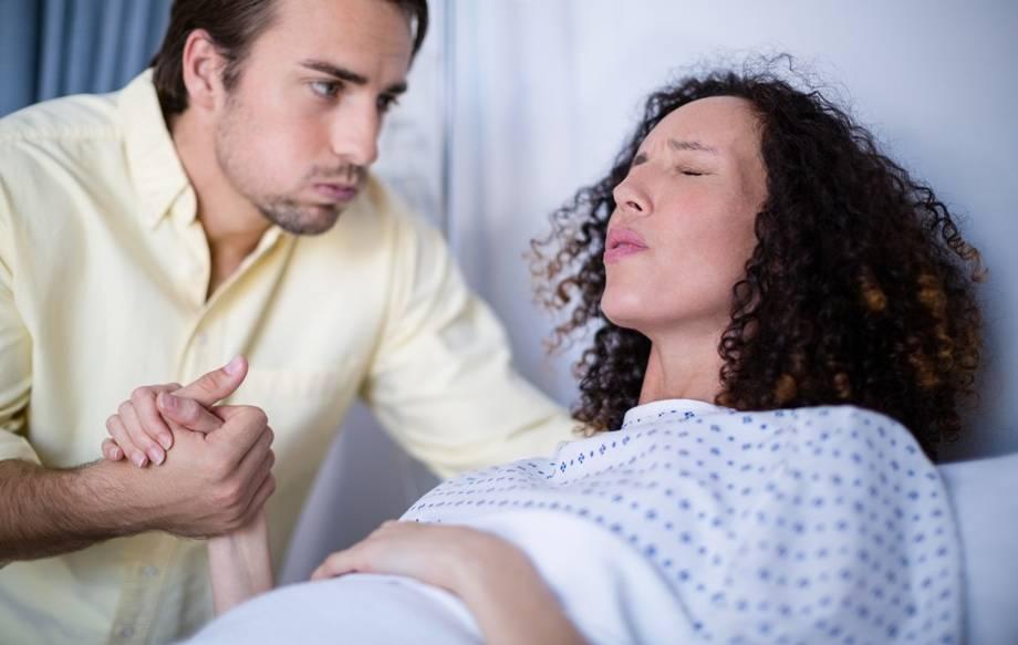 Партнерские роды, совместные роды с мужем – что нужно знать, что нужно для партнерских родов?