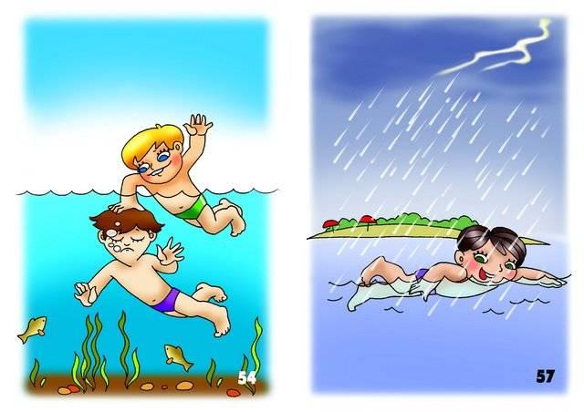 Осторожней, дети! какие опасности подстерегают ребёнка надаче или вдеревне. новости общества