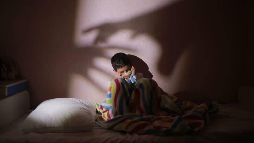 Помочь ребенку самореализоваться: боремся с подростковыми страхами: страница 1