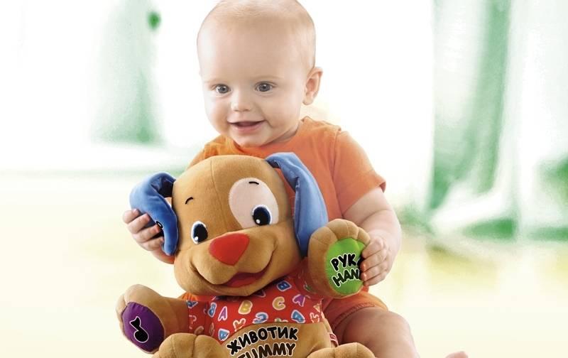 12 ценных советов по выбору игрушек для вашего ребенка
