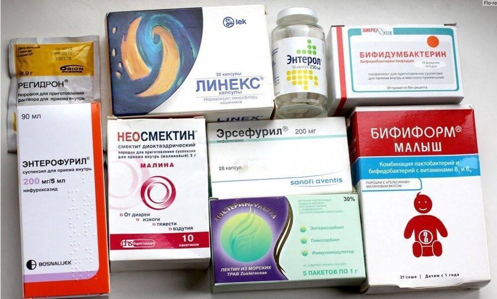 Пробиотики: деньги в унитаз или того хуже?   стимбифид плюс