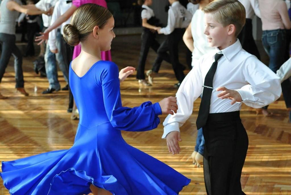 С какого возраста и на какие танцы лучше отдать своего ребенк