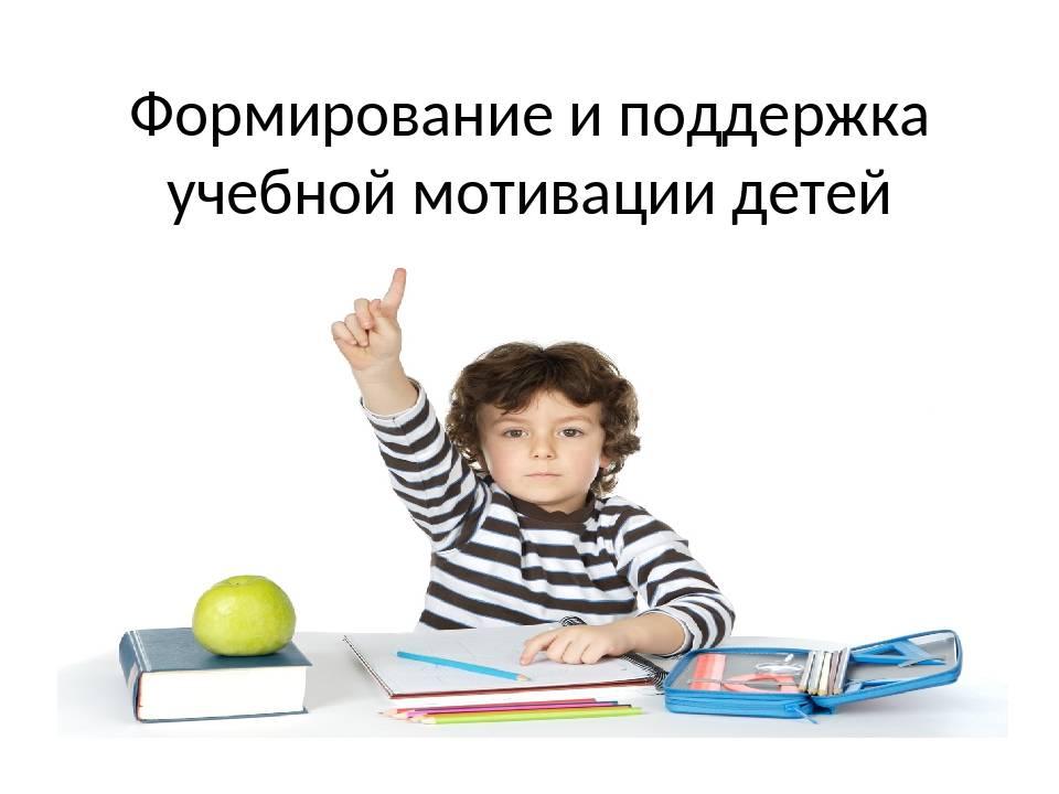 Как правильно мотивировать ребенка хорошо учиться в школе — блог викиум