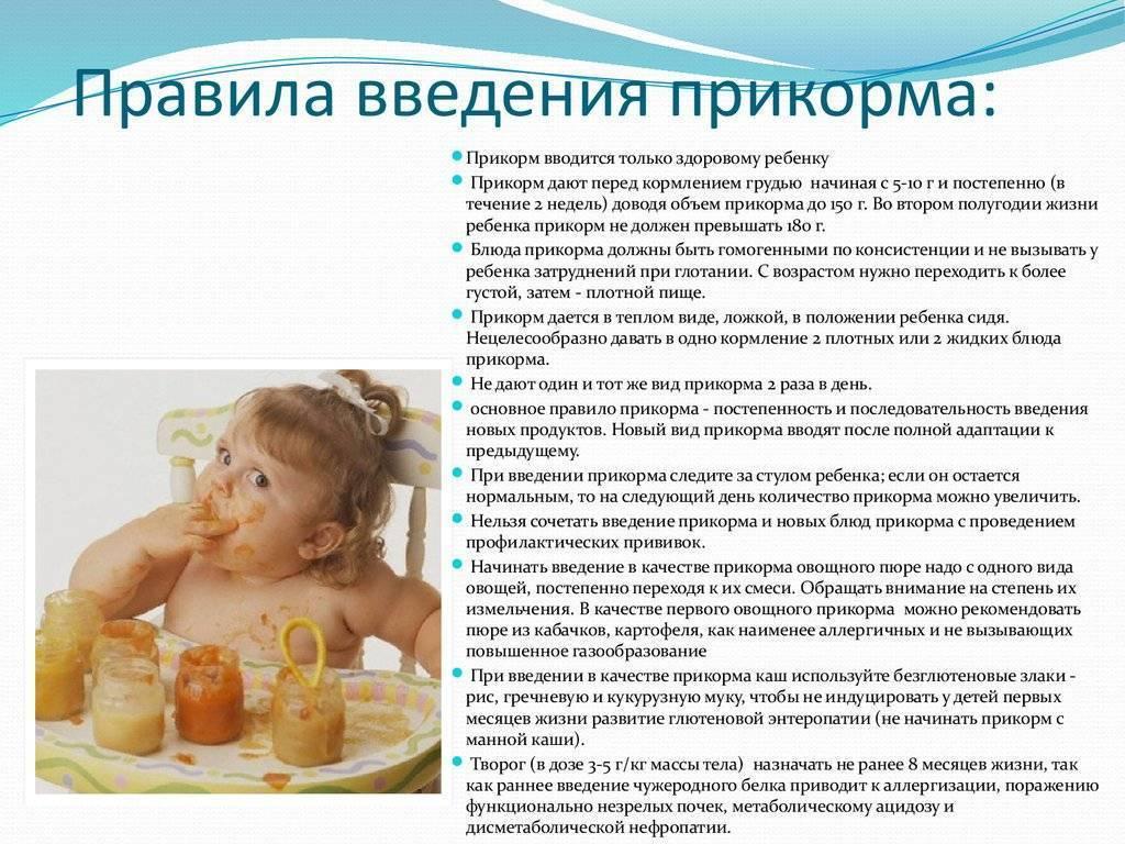Как вводить яйцо в прикорм ребенку: со скольки месяцев грудничку