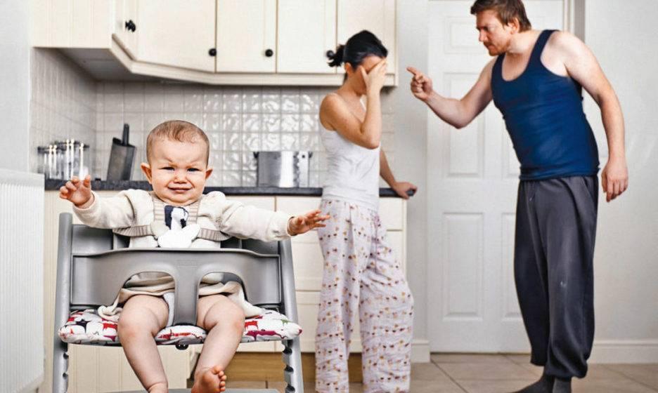 Я беременна а муж не хочет ребенка: советы, что делать