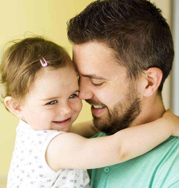 Как воспитывать дочь? 6 золотых правил для воспитания дочери