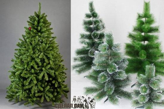 Искусственная или живая елка: какая лучше на новый год, плюсы и минусы, что экологичнее, альтернативы привычным елкам