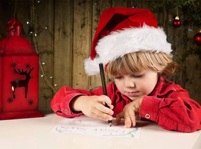 Как поступить, если вы не можете купить ребенку подарок, который он заказал у деда мороза