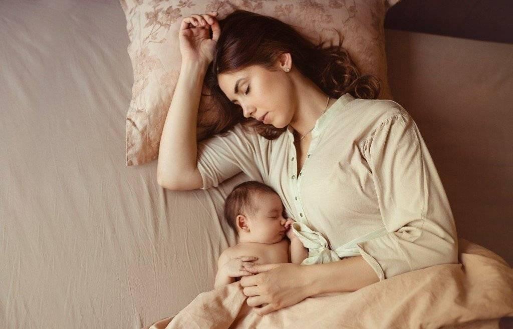 Как не сойти с ума после рождения ребенка