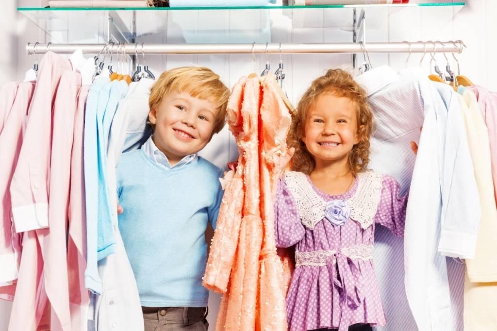 Топ-25 лучших интернет-магазинов для детей — рейтинг 2021 года