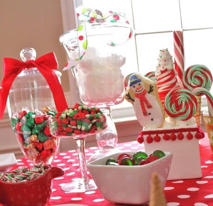 Серпантин идей - как устроить новый год дома?!  // как устроить провести новый год дома тепло весело и интересно