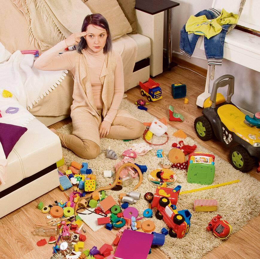 Они не всегда в этом признаются: вещи, за которые мамам бывает стыдно