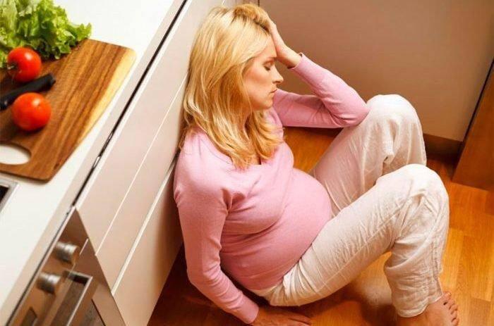 10 золотых правил для здоровой беременности