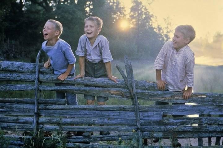 Самые незабываемые детские воспоминания. как детские воспоминания влияют на взрослую жизнь почему детские воспоминания самые яркие