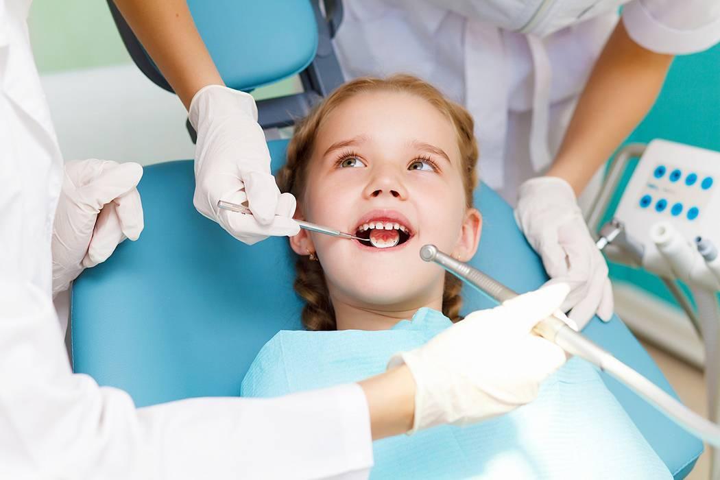 20 проверенных советов по подготовке ребенка к приему стоматолога
