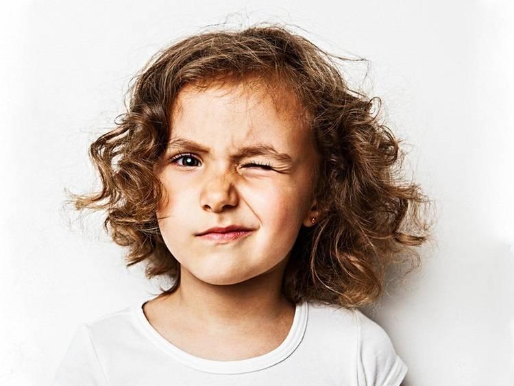 Нервный тик: лечение у детей и взрослых. причины тиков