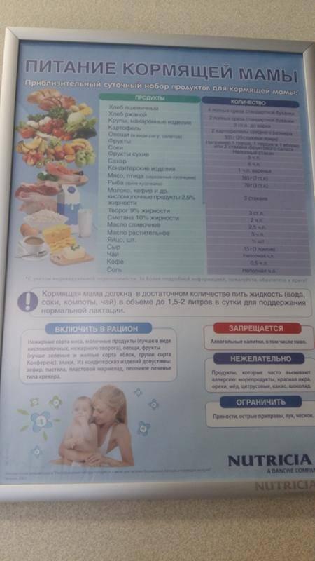 Рацион питания кормящей мамы. суточный рацион питания кормящей матери. сколько надо пить кормящей маме