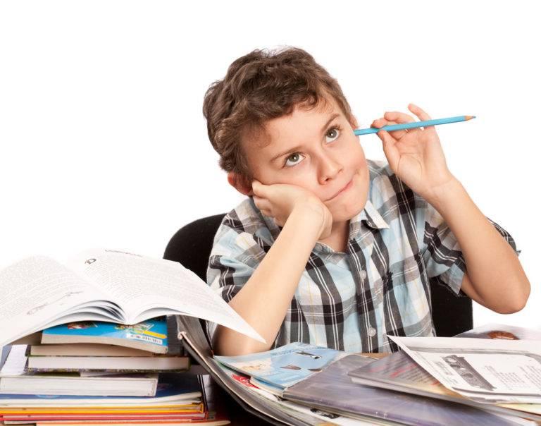 Как правильно делать уроки: 9 правил, которые  сберегут нервы детей и родителей