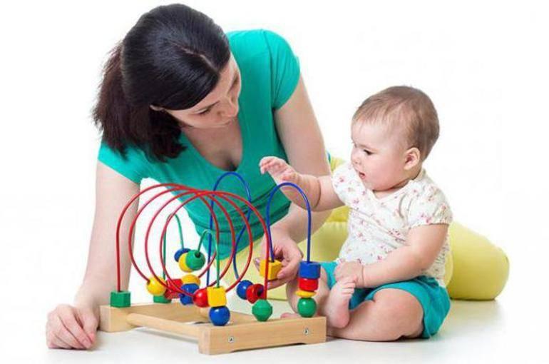 Больше веселья: какие нужны игрушки ребенку в 8 месяцев для полного счастья?
