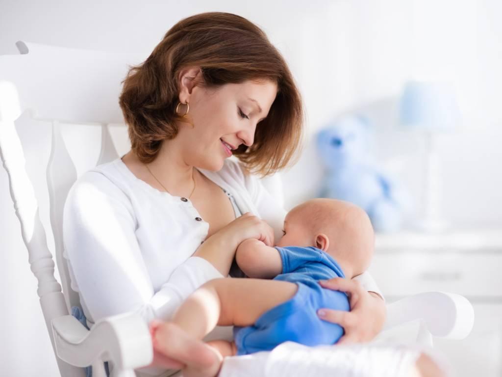 Новорождённый — википедия