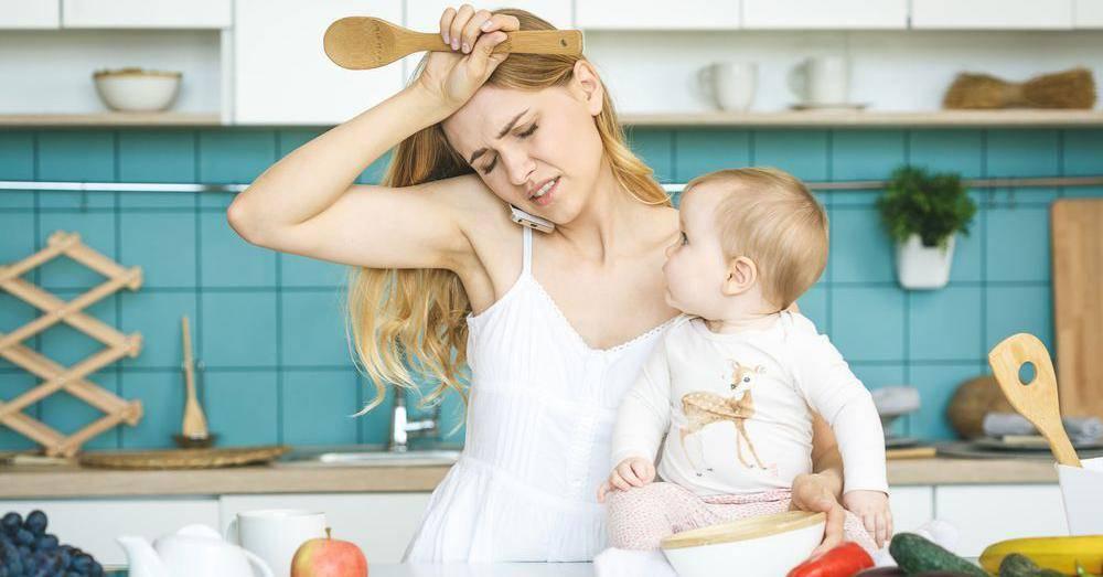 10 советов для молодых мам | компетентно о здоровье на ilive