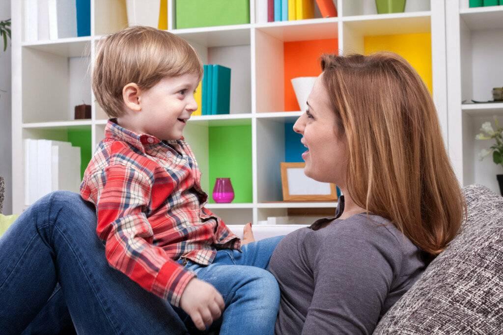 Как выразить ребенку свою любовь: простые идеи для родителей