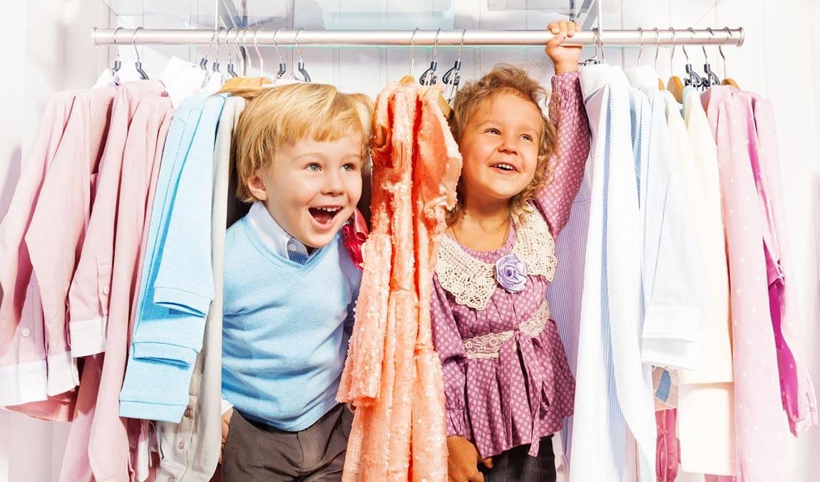 Одежда для новорожденных как правильно выбрать?