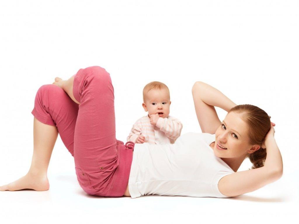 Как принять и полюбить себя после родов? - форма