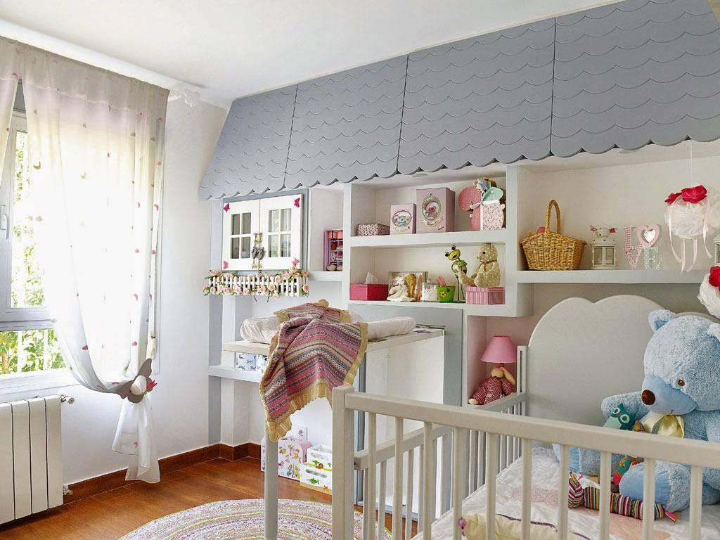 Что должно быть дома к рождению ребенка