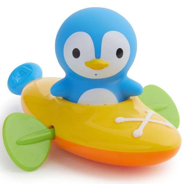 Игрушки для ванной: обзор 17 лучших игрушек для купания на присосках и не только, 5 правил выбора