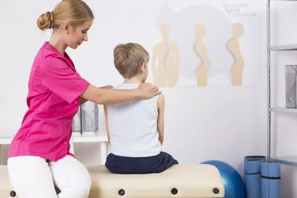 Нарушение осанки, виды и профилактика нарушений осанки у детей и взрослых в клинике цэлт.