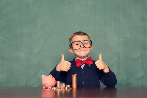Финансовая грамотность для детей: для чего нужно, когда и с чего начинать